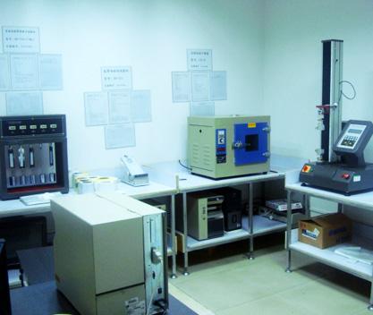 印刷品实验室
