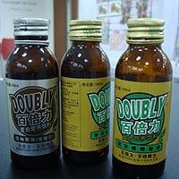 玻璃瓶食品标签