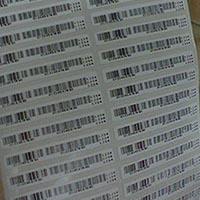 耐高温电子标签