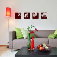 家庭装饰墙贴